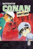 Detektiv Conan Special Creepy Cases