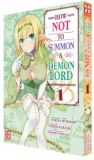 How NOT to Summon a Demon Lord 01