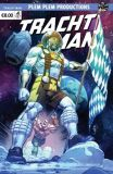Tracht Man 06 [Variant Cover]