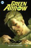 Green Arrow (2017) Megaband 04: Bis zum letzten Pfeil