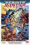 Justice League (2017) Paperback 05: Das Vermächtnis der Liga