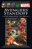 Die Offizielle Marvel-Comic-Sammlung 170 [127]: Avengers Standoff: Die Kobik-Krise, Teil zwei