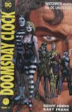Doomsday Clock (2018) HC 01