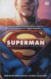 Superman (2018) TPB 01: The Unity Saga - Phantom Earth