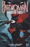 Batwoman (2012) TPB: Haunted Tides