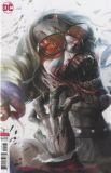 DCeased (2019) 05 [Cover B - Zombie Harley Quinn Variant]