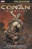 Conan (2003) Chronicles Epic Collection TPB 03: Return to Cimmeria