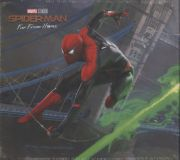 The Art of Spider-Man: Far From Home (2019) Artbook