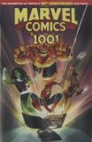 Marvel Comics (2019) 1001