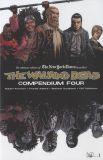 The Walking Dead (2003) Compendium Four