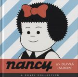 Nancy by Olivia Jaimes (2019) HC 01: A Comic Collection