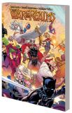 The War of the Realms (2019) TPB