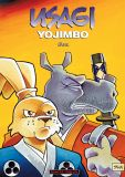 Usagi Yojimbo (2017) 07: Gen