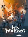 Jack Wolfgang 03: Der Wolf wütet