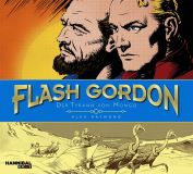 Flash Gordon (2018) 02: Der Tyrann von Mongo - Sonntagsseiten 1937-1941