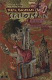 The Sandman (1989) TPB ∞: Overture [30th Anniversary Edition]
