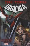 The Tomb of Dracula (1972) The Complete Collection TPB 03