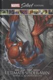 Ultimate Spider-Man (2000) HC 01: Power & Responsibility [Marvel Select Edition]