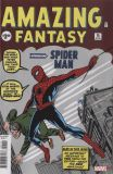 Amazing Fantasy (1962) 15 [Facsimile Edition]