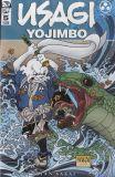 Usagi Yojimbo (2019) 05