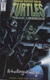 Teenage Mutant Ninja Turtles: Urban Legends (2018) 17