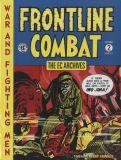 EC Archives: Frontline Combat HC 02