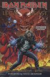Iron Maiden: Legacy of the Beast (2017) TPB [Expanded Edition]