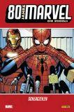 80 Jahre Marvel (2019) HC 07: Die 2000er - Schlagzeilen