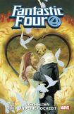 Fantastic Four (2019) 02: Vier Helden und eine Hochzeit