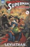 Superman - Action Comics (2019) 02: Leviathan erwacht