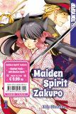 Maiden Spirit Zakuro Starter Pack (Band 1 + 2)