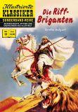 Illustrierte Klassiker Sonderband 19: Die Riffbriganten
