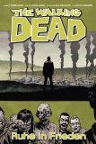 The Walking Dead (2006) Hardcover 32: Ruhe in Frieden