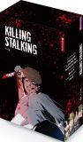 Killing Stalking 04 [Limitierte Edition mit Schuber]