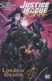 Justice League Dark (2018) TPB 02: Lords of Order