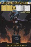 Tales from the Dark Multiverse: Batman: Knightfall (2019) 01