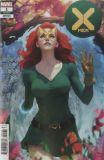 X-Men (2019) 01 [Jean Grey Artgerm Variant Cover]