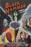 Black Hammer (2016) TPB: Streets of Spiral