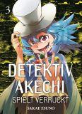 Detektiv Akechi spielt verrückt 03