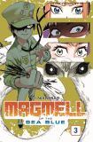 Magmell Of The Sea Blue 03