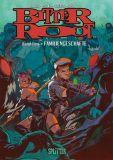 Bitter Root 01: Familiengeschäfte