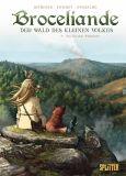 Broceliande - Der Wald des kleinen Volkes 06: Das Tal ohne Wiederkehr