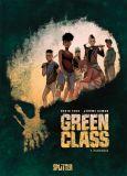 Green Class 01: Pandemie