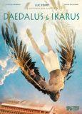 Mythen der Antike (01): Daedalus und Ikarus