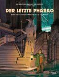 Blake und Mortimer Spezial 01: Der letzte Pharao