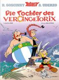 Asterix HC 38: Die Tochter des Vercingetorix