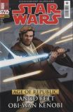 Star Wars (2015) 51: Age of Republic - Age of Republic: Jango Fett & Obi-Wan Kenobi [Comicshop-Ausgabe]
