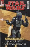 Star Wars (2015) 51: Age of Republic - Age of Republic: Jango Fett & Obi-Wan Kenobi [Kiosk-Ausgabe]