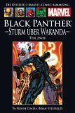 Die Offizielle Marvel-Comic-Sammlung 171 [131]: Black Panther - Sturm über Wakanda, Teil II