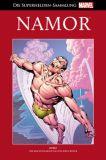 Die Marvel-Superhelden-Sammlung (2017) 067: Namor - Die Machtgleichung